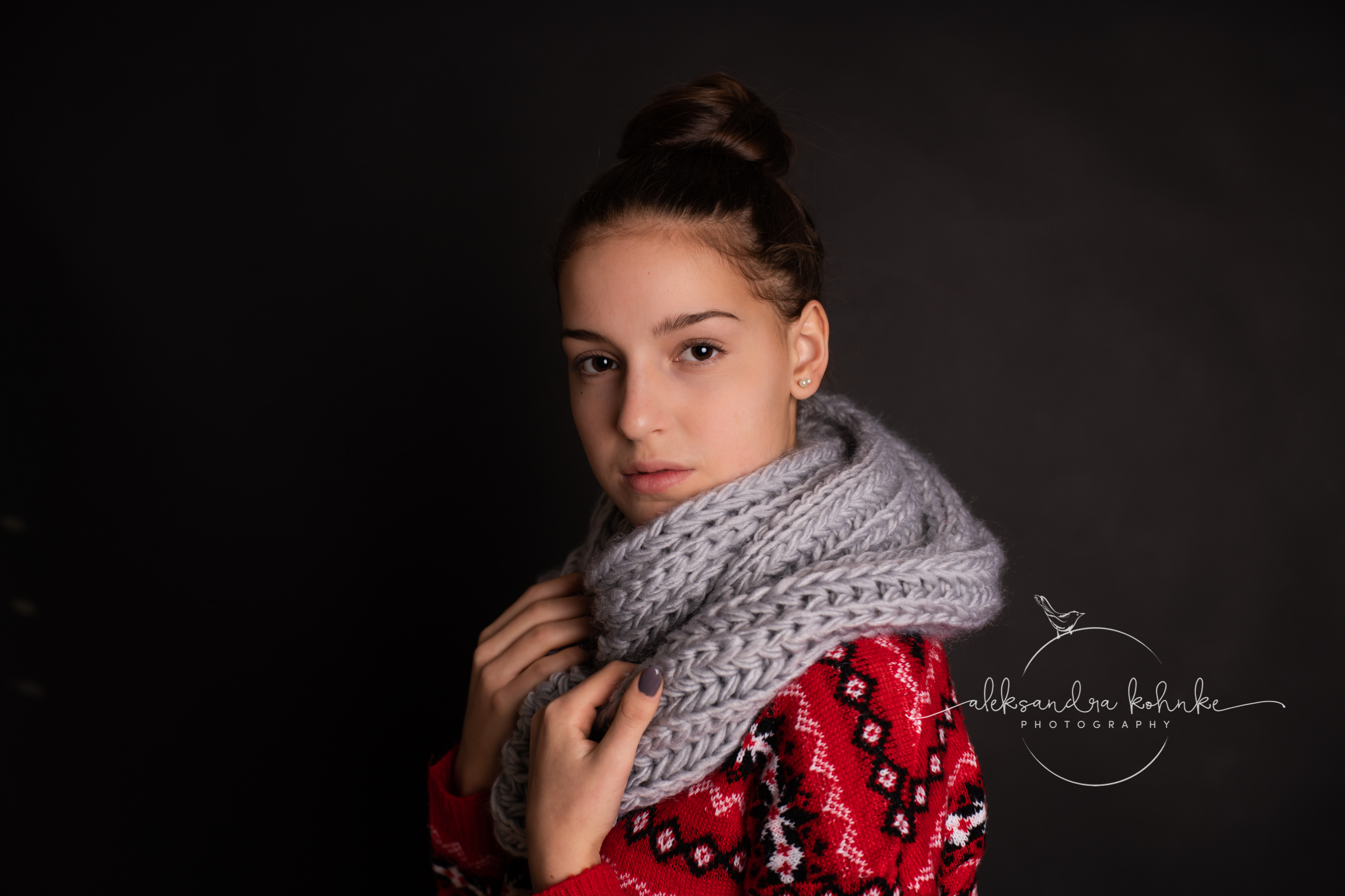 Fotostudio Rapperswil; Studiofotos