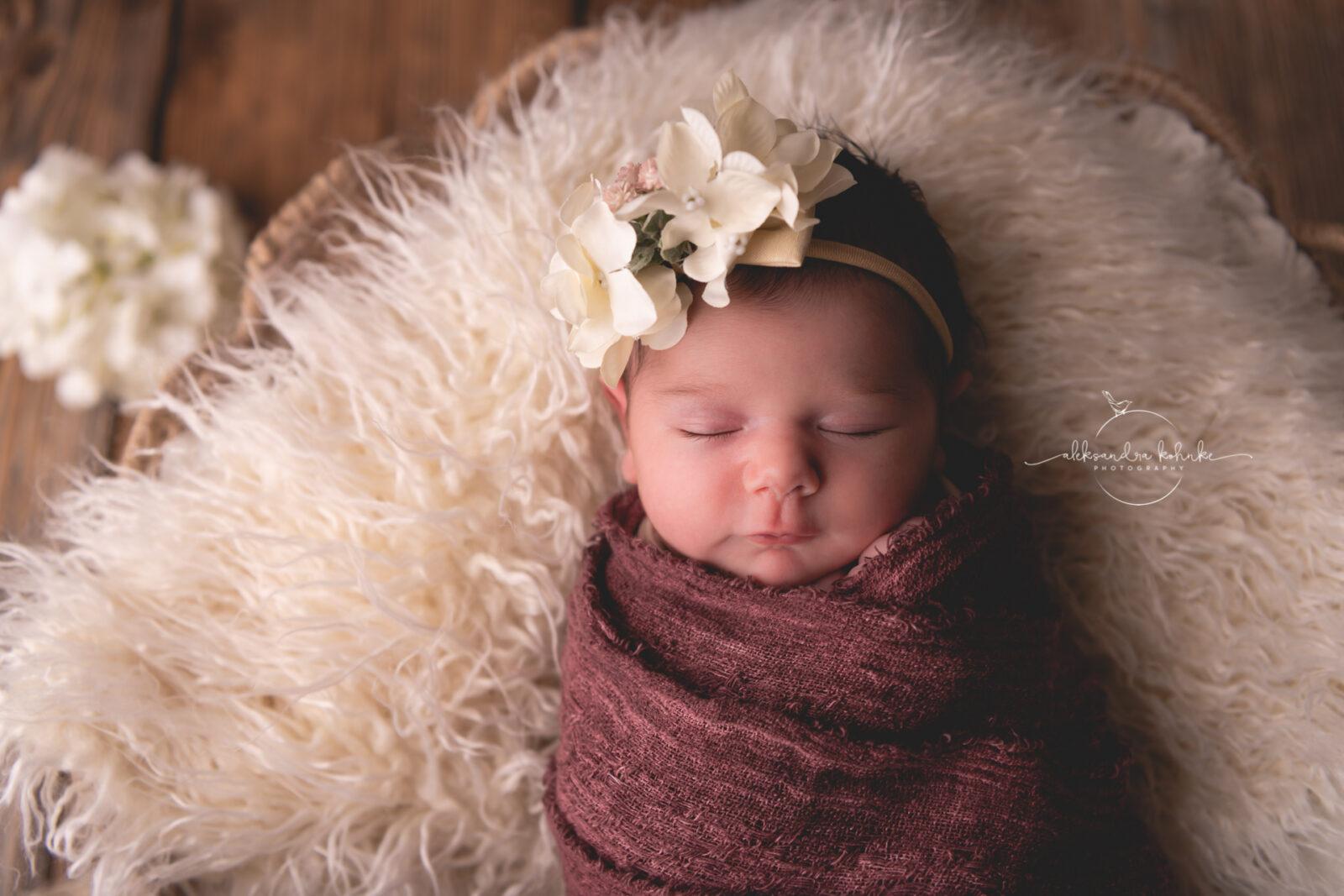 Neugeborenenfotograf in Rapperswil Jona und Umgebung