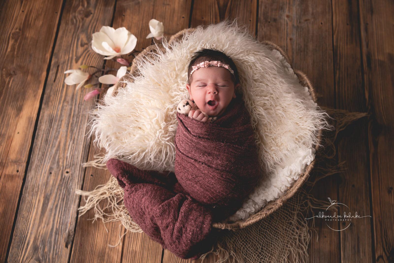 Familien und Babyfotograf in Rapperswil Jona