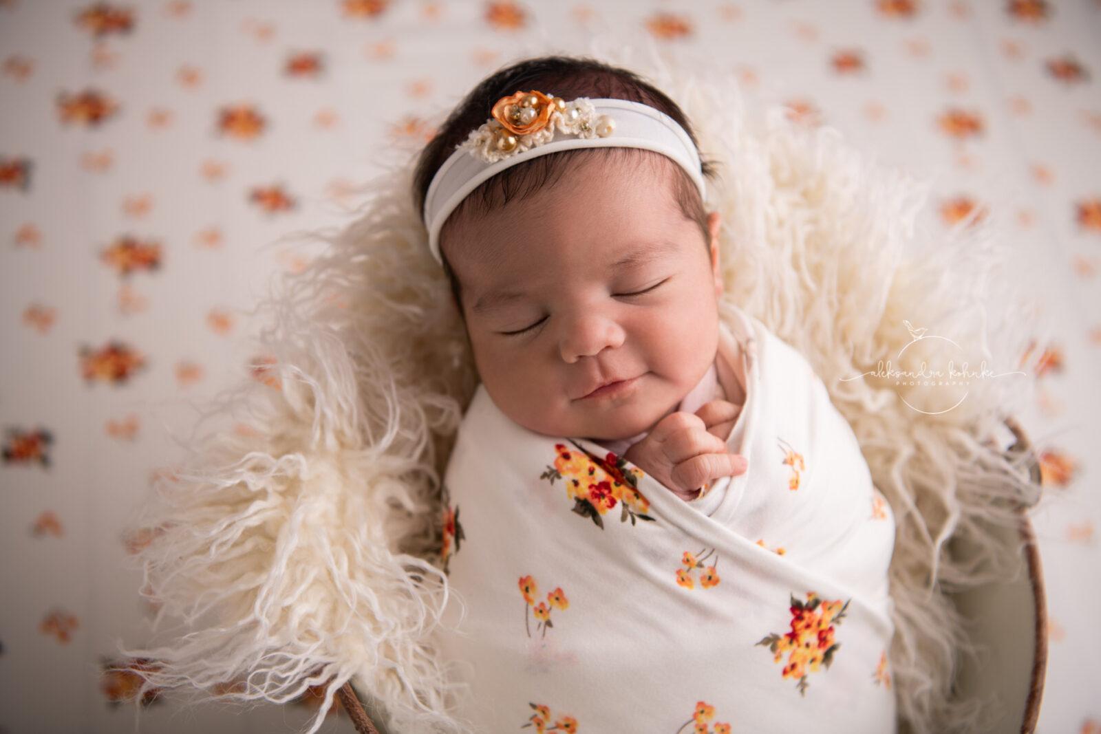 Fotograf in Rapperswil Jona für Neugeborene und Familienshootings